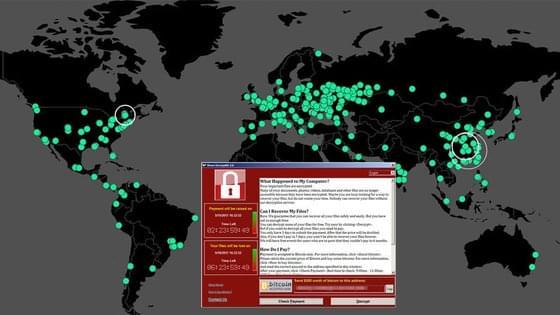 电脑勒索病毒之谜:用户如何能确保电脑安全的照片 - 1