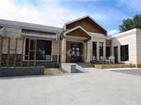 旧宅重建成510平京郊