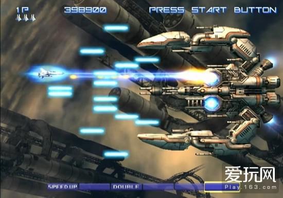 游戏史上的今天:焕发全新光彩《宇宙巡航机5》