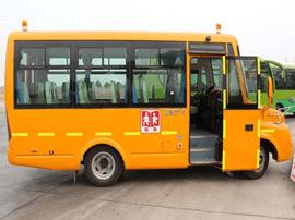 福建省开展校车和接送学生车辆隐患排查清零行动
