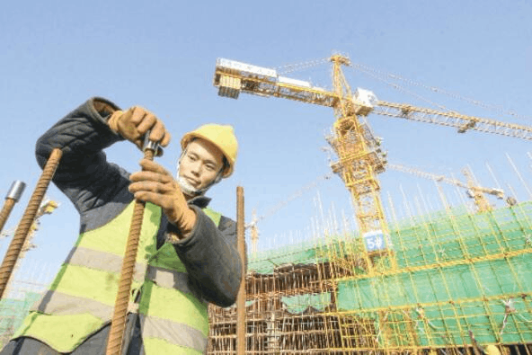 重点项目追踪:荆北新院建设正酣 工程量完成四成