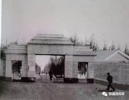 皇亲国戚的别墅 揭秘乌鲁木齐最具神秘感的大院!