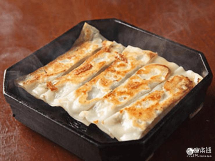 日本饺子比中国饺子好吃吗?有什么差别?