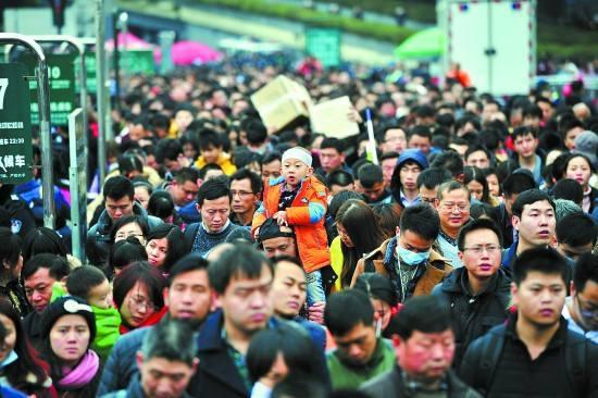 春节假期临沂市道路运输运送旅客46万余人次