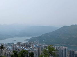 重庆将对奉节秀山等4区县开展环保集中督察