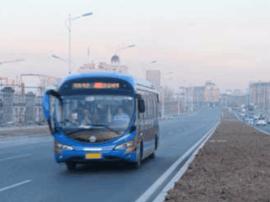 延吉公园路拓宽工程预计本周全线通车