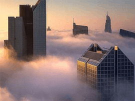 学者:楼市最大的风险是崩盘不是泡沫