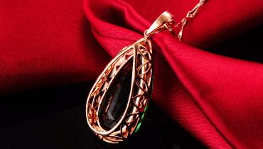 金至钻 7°C等8批次珠宝首饰抽检不合格