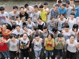 今年广西36.5万人报名参加普通高考 再创历史新高