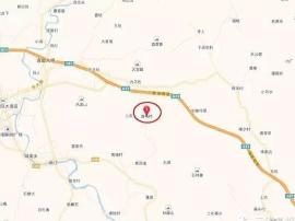 兴泉铁路获批经过赣州市3处国家湿地公园