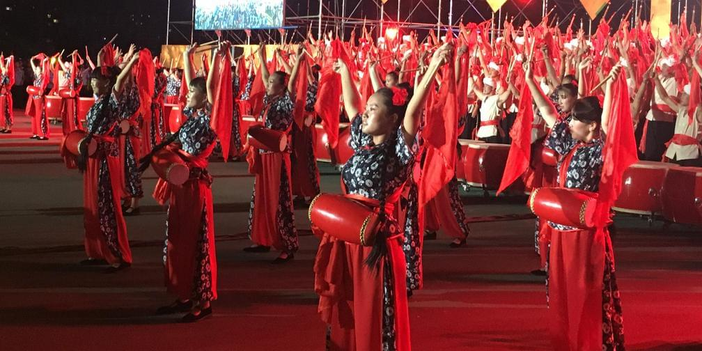 王二妮助阵民乐盛典 邀您一同寻找米脂唢呐之王