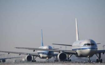 春节黄金周期间 哈尔滨机场运送旅客43万人