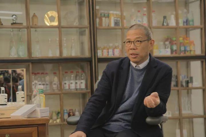 农夫山泉董事长:技术积累与创新是企业立身之本