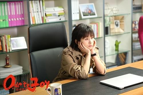 《欢2》曲赵甜后高虐 王子文:懂得放手很难得