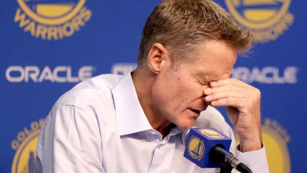 被锁喉,累到咳血,甚至患癌!NBA教练到底多苦?