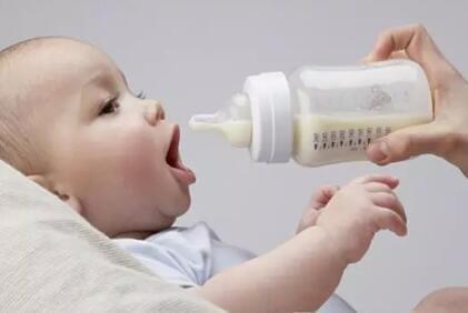 蓝色未来宣布进军婴幼儿奶粉市场