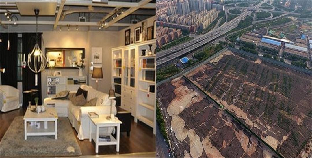 宜家3.8亿在郑拿下地块 代购是否受到冲击?