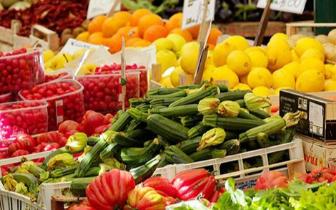 2018年4月份居民消费价格同比上涨1.8%