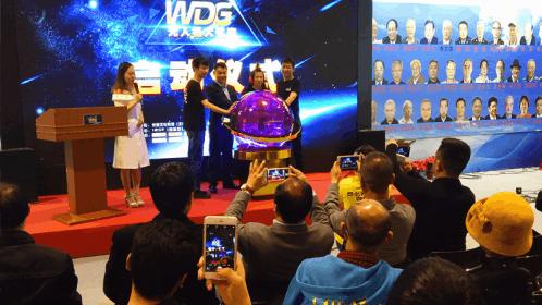 WDG无人机大奖赛昨日启动 全年总奖池近二百万