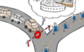 5月8日起 国道324线礐石大桥至红旗岭路段交通管制