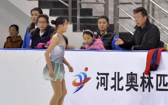 赵宏博:我国双人滑还处在世界第一阵营