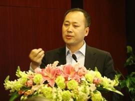 经济学家滕泰:中国不缺地 地价却涨十几倍