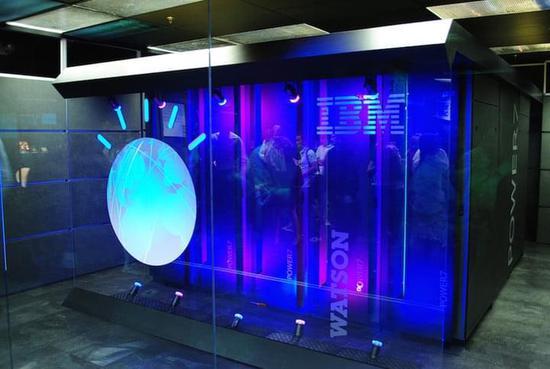 人工智能的十个里程碑事件,你知道几个?
