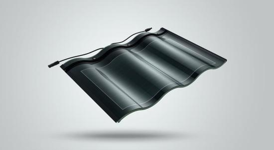 汉能发布薄膜太阳能新产品汉瓦 售价1390元/平米