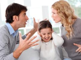 有必要为孩子不离婚吗