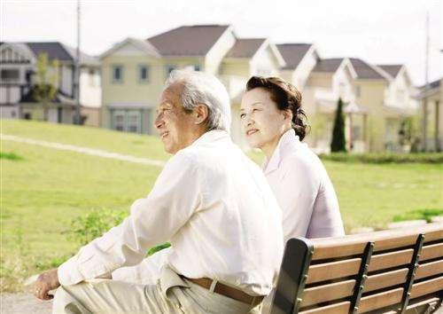 广东工行大力支持养老保障事业发展