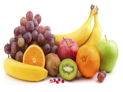夏天吃这5种水果 助你增强免疫力