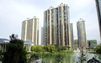 2017年浙江销售新建商品房9600万平方米 创历史新高