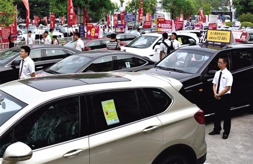 观致汽车CEO刘良已离职 宝能系接管观致管理权