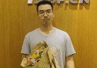 重庆高考理科状元杨馥玮:整理数万字学习方法 献给每一位有梦的你