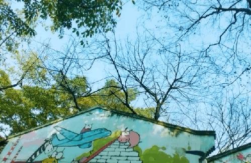 重庆十大拍照胜地 你去过几个?