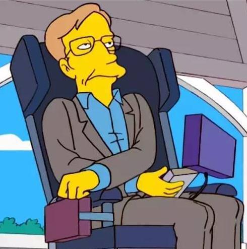 科学家霍金去世消息,为什么会出现在娱乐新闻里?