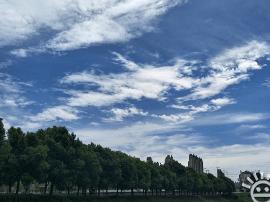 今年1月至7月荆州空气优良天数157天 比去年多4天