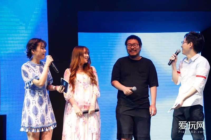不错过任何精彩!2017ChinaJoy暴雪展台四日回顾