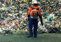 洋垃圾禁入中国后,欧盟宣布2030年前全部包装再