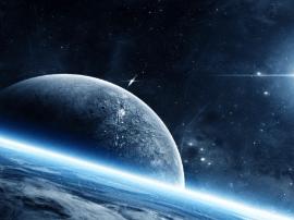 """新""""超级地球""""现身 温度适中由岩石构成或有液态"""