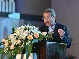 院士陈润生:精准医学发展急需解决数据共享问题