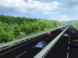 义马市:着力提高农村公路管理水平