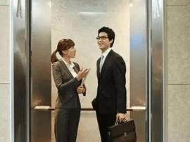 大部分唐山人都想不到!电梯里为什么放镜子?