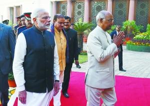 印度召开年度预算会议 GDP能否达标备受关注