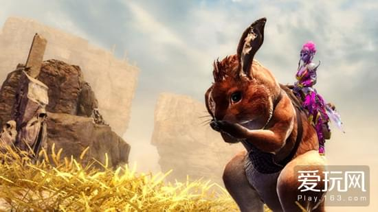 《激战2》新资料片9月22日上市 售价29.99美元