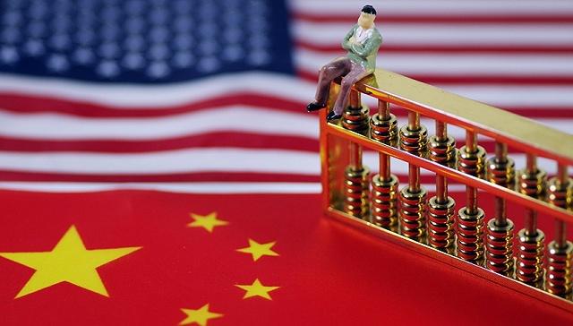 """龙永图:真正危险的是""""贸易战""""这种表述"""