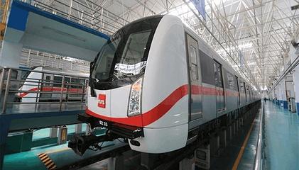 """国内""""无人驾驶""""地铁线试跑 计划2017年年底开通"""