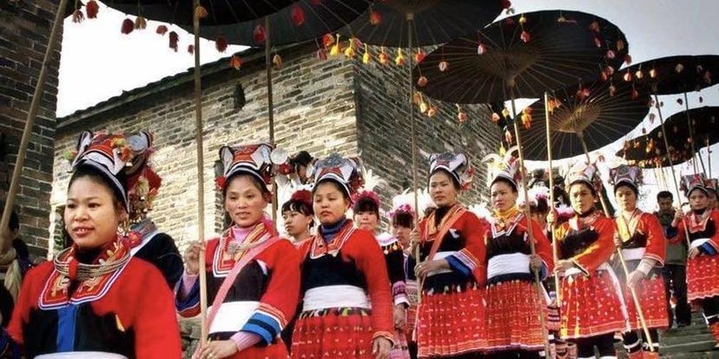 第九届中国(连南)瑶族文化艺术节