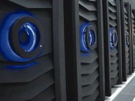 神威蓝光把能耗世界纪录再降12%:一天电费6万