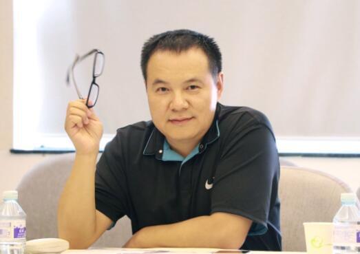 渠道老兵梁春:超融合时代的顺势而为!